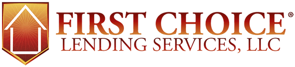 First Choice Lending Services Mobile Retina Logo