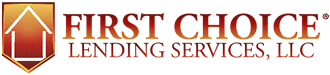 First Choice Lending Services Sticky Logo